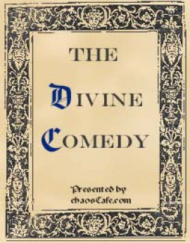 Strangely, Dante's Divine Comedy did not produce a prose of that creative height or it did so after centuries.