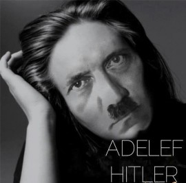 Many of those people involved in Adolf Hitler were Satanists, many were homosexuals - the two things seem to go together.