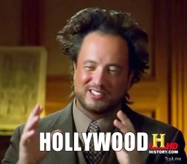 People are intrigued by fame, power and wealth and I think Hollywood is the only place where you get all three together.